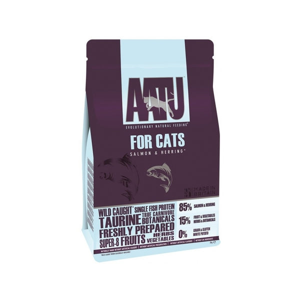 Feline Salmon & Herring Weight : 3kg