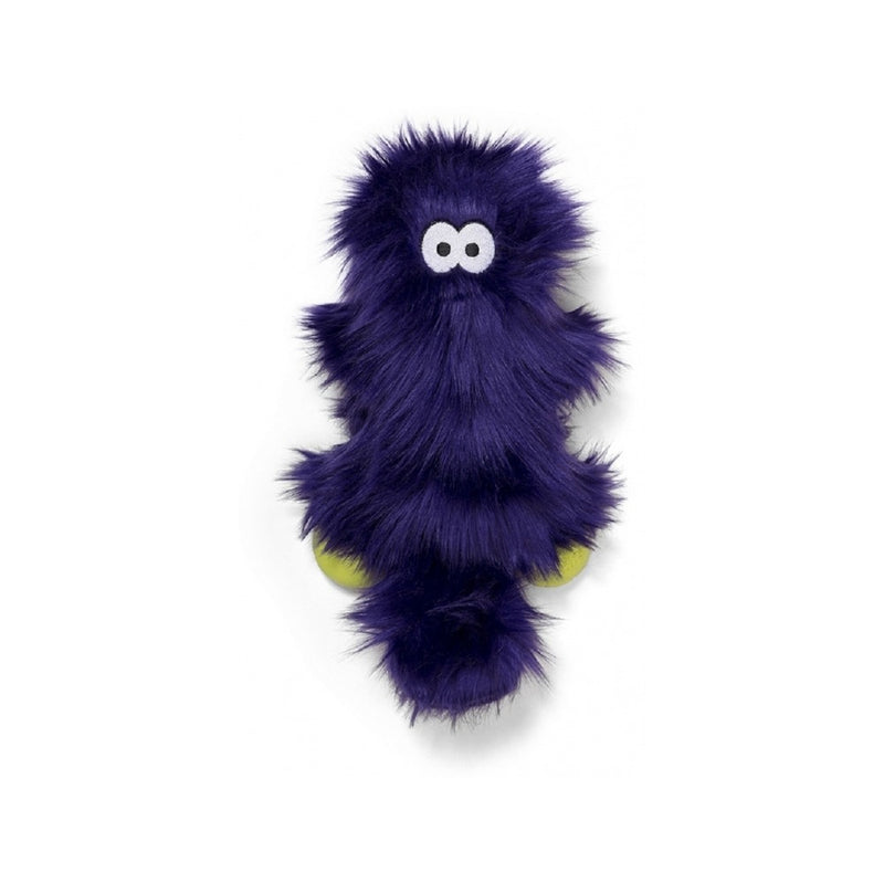 Rowdies Sanders Color : Purple Fur