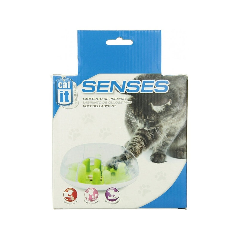 Senses Treat Maze