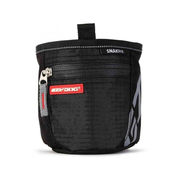 SnakPak Treat Bag, Color: Black