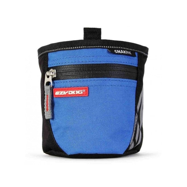 SnakPak Treat Bag, Color: Blue