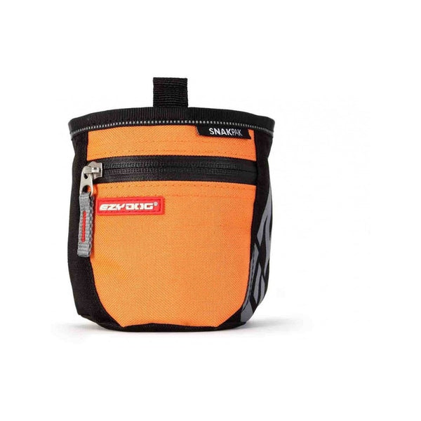 SnakPak Treat Bag, Color: Orange