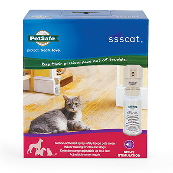 Ssscat Ultimate Cat Control System, Regular