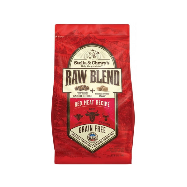 Raw Blend Red Meat Recipe, 3.5lb
