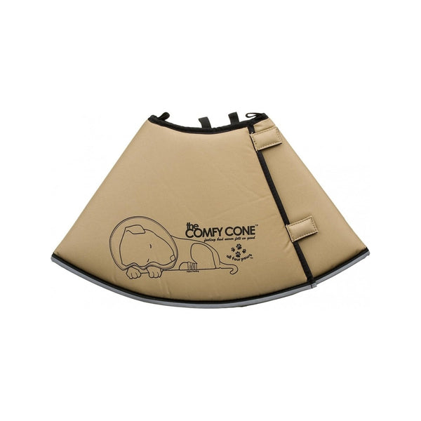 Comfy Cone Size : XLarge Color : Tan