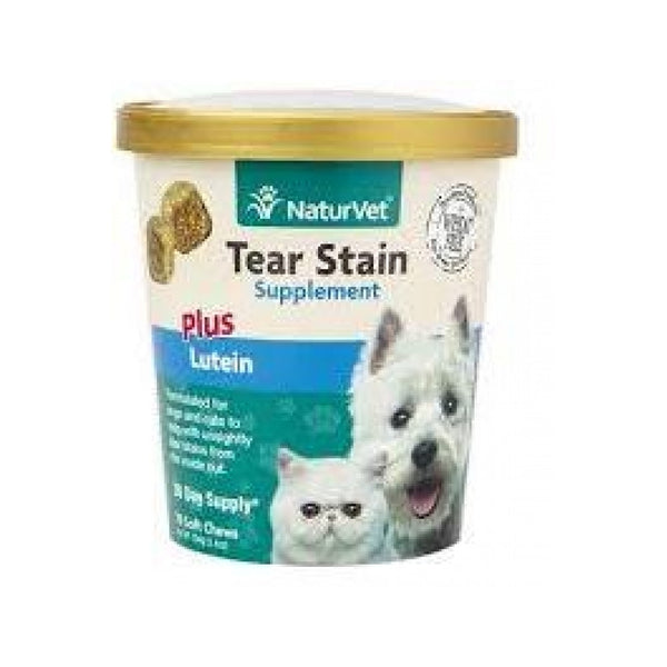 Tear Stain Supplement Soft Chews Chew: 70
