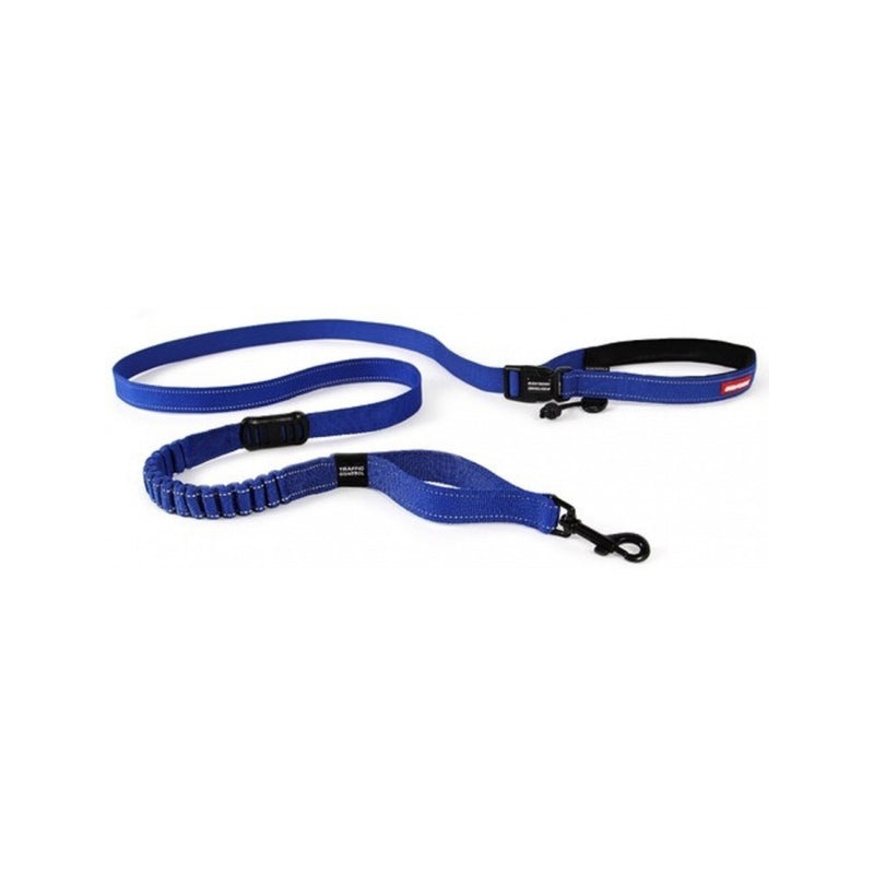 The Road Runner Leash, Color: Blue