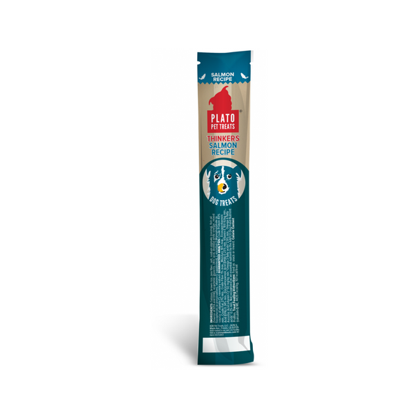 Thinkers Salmon Sticks, 1.2oz