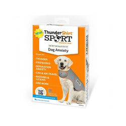 Thundershirt Sport for Dogs, XXLarge