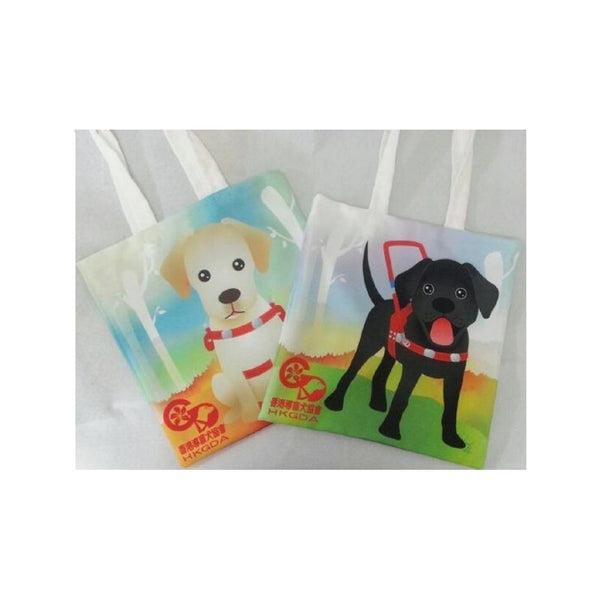 Deanna Brown Lab Tote Bags