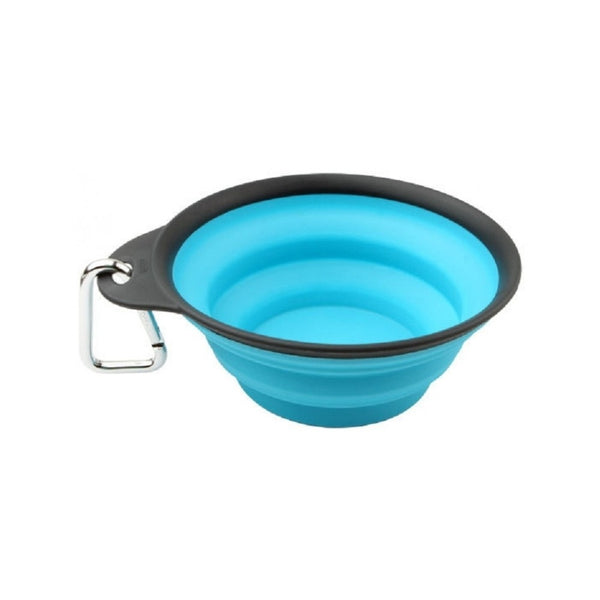 Dexas Travel Cup, Color Turquoise, Large Colour