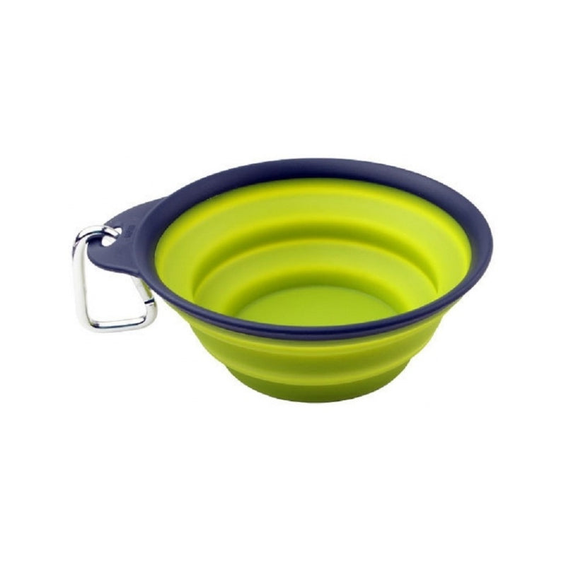 Dexas Travel Cup, Color Green, Small