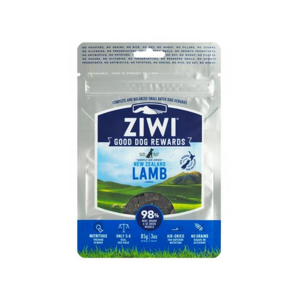 Treats Air Dried Lamb, 85g