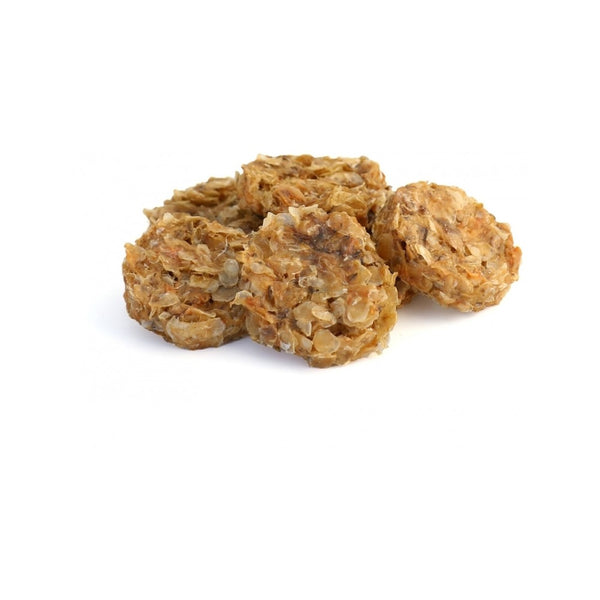 (Disc) Treats - Redfish & Lavender Crunchers, 75g