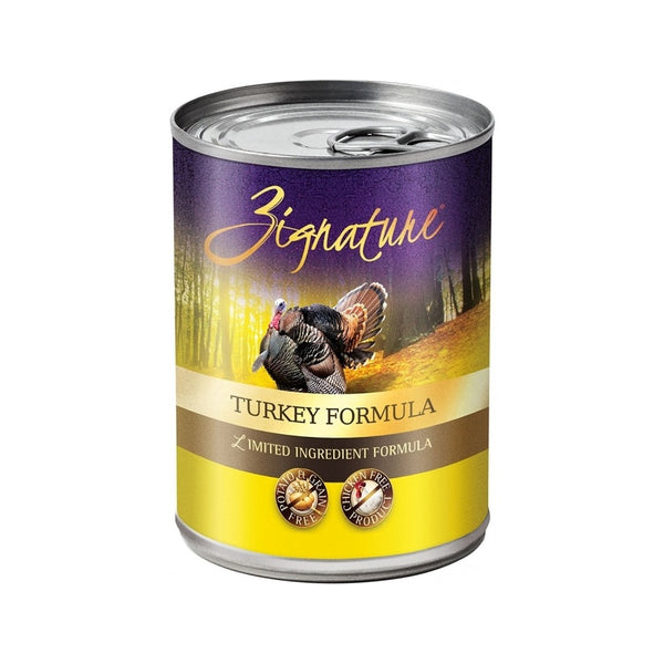 Turkey LID Canned Formula, 13oz