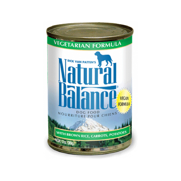 LID Vegetarian Canned Formula, 13oz