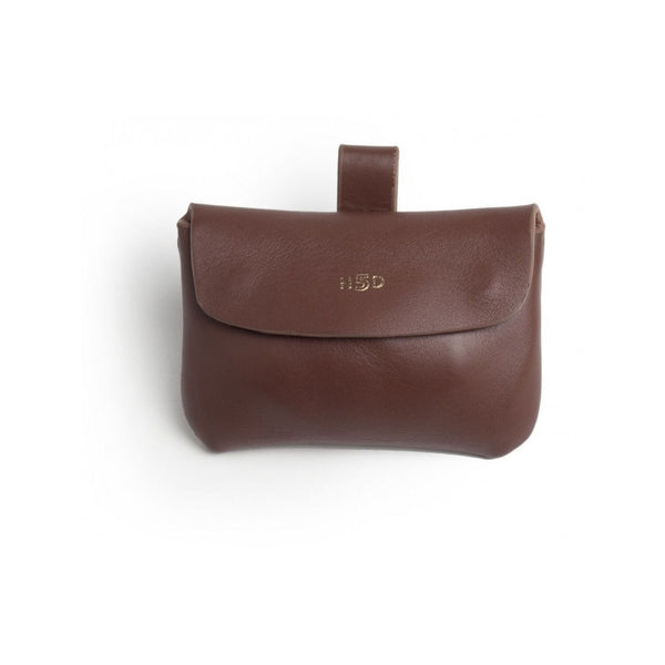Wallets Metropolitan, Color: Brown Leather