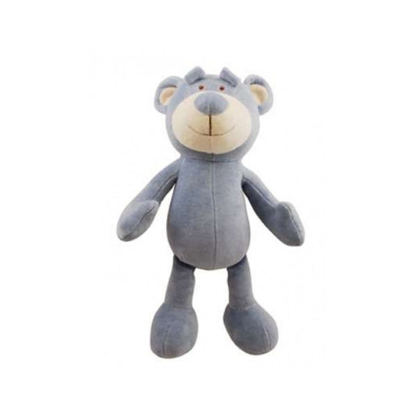 "Wally Bear Blue Classic Size : 10""inch"
