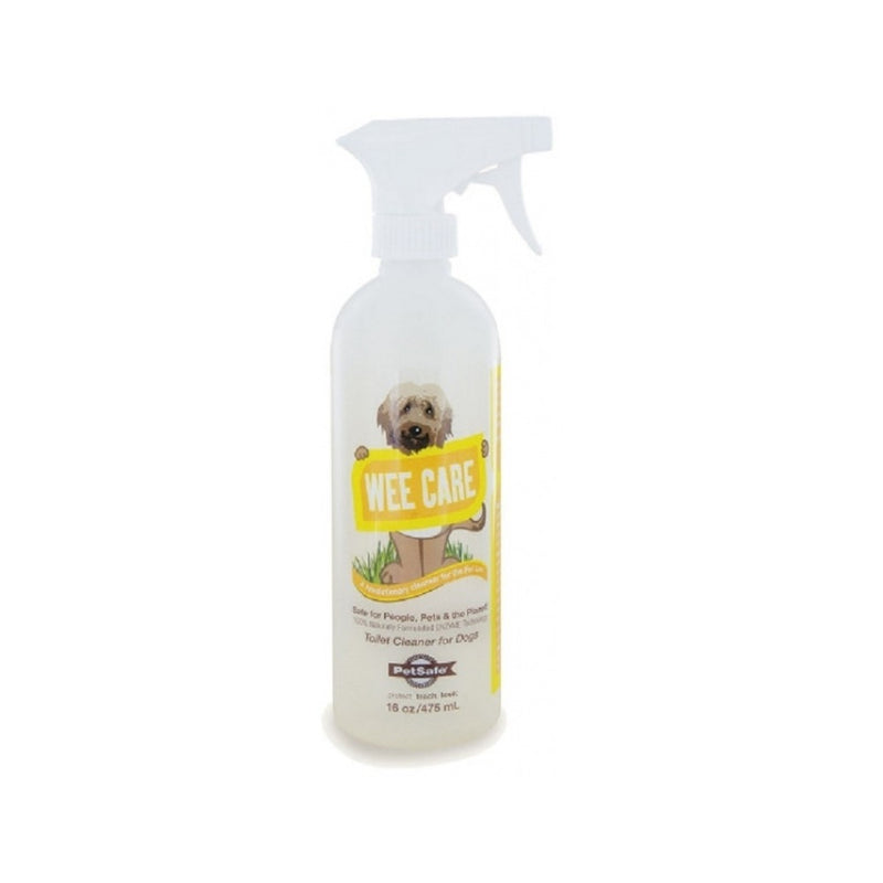Wee Care Spray Weight : 16oz