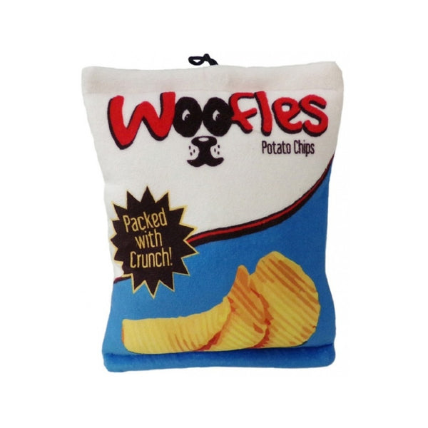 Woofles Potato Chips, Small