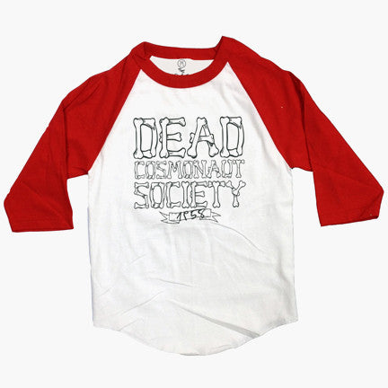 Bryce Lee Baseball Tee
