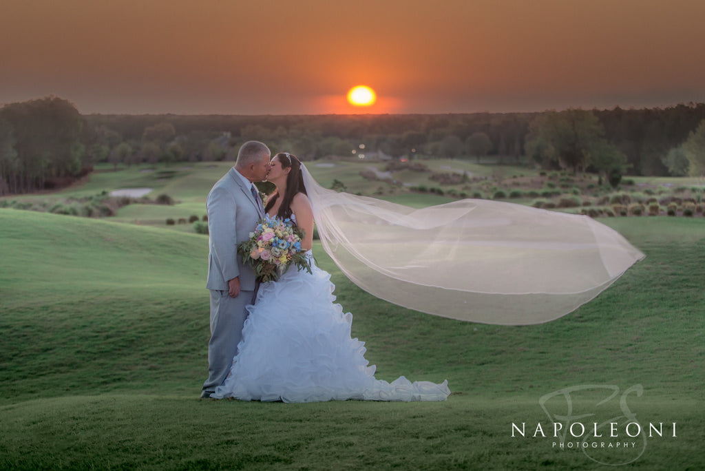 Wedding Photography inspiration sunset