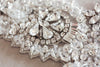 Bridal sash - Giocia 14 inches