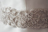 Bridal sash Felur - 18 inches