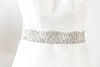 bridal sashes and belts - nervi