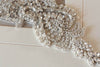 wedding gown embellishments