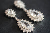 Bridal jewelry - earrings Lore