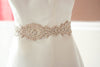 Bridal sash - Xoffa Sash 19 inches