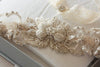 Bridal garter set - Paris romance