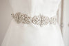 wedding sashes - shui