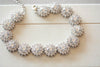 Bridal jewelry - bracelet Viva (ready to ship)