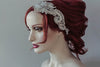 Bridal headpiece - Venice
