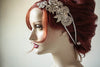 Bridal headpiece - Gra