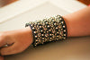 Fashion jewelry bracelet - Bug ( Ready to ship)
