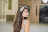 bridal hair accessories style H27