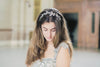 millieicaro bridal head band