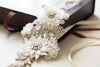 bridal hair pieces - Style H34