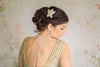 Bridal headpieces - Style R13 (Ready to ship)