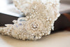 Designer bridal belt