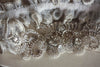 Bridal garter set - Seeds
