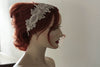 Bridal headpiece - Artdeco-2