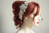 Bridal headpiece - Ash