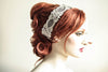Bridal headpiece - Netto