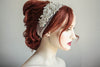 Bridal headpiece - Veil