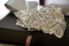 Bridal dress belts and sashes - S51