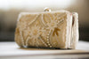 bridal minaudiere clutch - ct-1